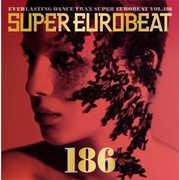 Super Eurobeat, Vol. 186 [Import]