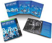 The Beatles: Eight Days A Week - The Touring Years (2-Disc Special Edition) , The Beatles