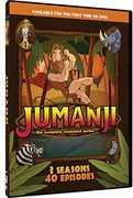 Jumanji: The Complete Animated Series