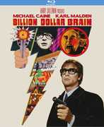Billion Dollar Brain , Ed Begley, Sr.