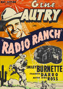 Radio Ranch , Gene Autry