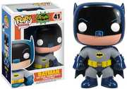 FUNKO POP! HEROES: Batman 1966