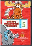 Rocky & Bullwinkle & Friends: Complete Season 5 , William Conrad