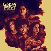 Black Smoke Rising , Greta Van Fleet
