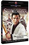 The Return Of The One-Armed Swordsman , Tien Feng