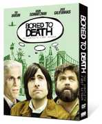 Bored to Death: The Complete First Season , Jason Schwartzman