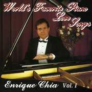 World's Favorite Piano Love Songs 1