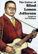 The Guitar Of Blind Lemon Jefferson , Ari Eisinger