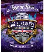 Tour de Force: Live in London - Royal Albert Hall , Joe Bonamassa