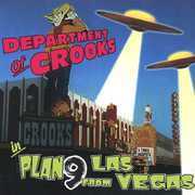 Plan 9 from Las Vegas