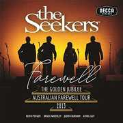 Farewell , The Seekers