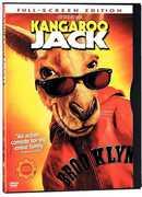 Kangaroo Jack , Christopher Walken