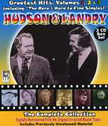 Complete Collection , Hudson & Landry