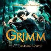Grimm (Original Soundtrack)