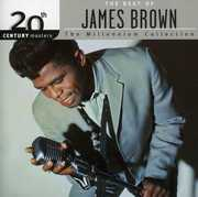 20th Century Masters , James Brown