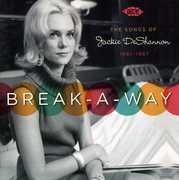 Break-A-Way: The Songs Of Jackie Deshann [Import]