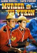Murder on the Yukon , Dave O'Brien