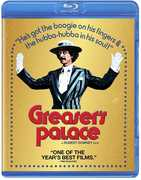 Greaser's Palace , Albert Henderson