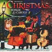 Mitch Miller Presents: Christmas Songs & Carols