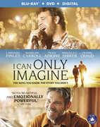 I Can Only Imagine , Dennis Quaid