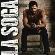 La Soga (Original Soundtrack) [Explicit Content]