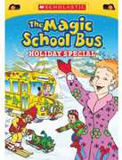 The Magic School Bus: Holiday Special , Chuck Campbell
