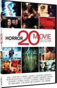 Horror 20 Movie Collection , Jay Hernandez