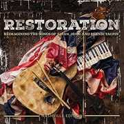 Restoration: Reimagining The Songs Of Elton John And Bernie Taupin , Various Artists