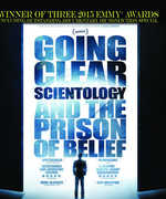 Going Clear: Scientology and the Prison of Belief , Paul Haggis
