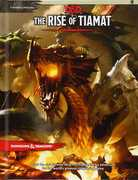 The Rise of Tiamat (Dungeons & Dragons, D&D)