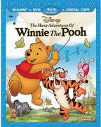 The Many Adventures of Winnie the Pooh , Howard Morris