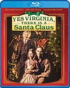 Yes Virginia, There Is A Santa Claus , Charles Bronson