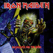 No Prayer For The Dying [Explicit Content] , Iron Maiden