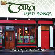 Irish Songs: Paddy Dreaming