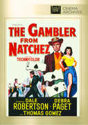 The Gambler From Natchez , Dale Robertson