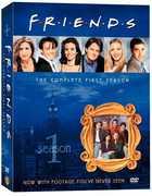 Friends: Season 1 , David Schwimmer