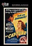 The Capture , Lew Ayres