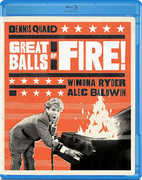 Great Balls of Fire , Dennis Quaid