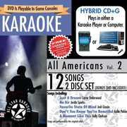Karaoke: All Americans
