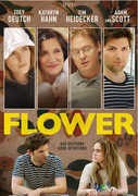Flower , Adam Scott