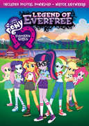 My Little Pony: Equestria Girls - Legend Of Everfree , Tara Strong