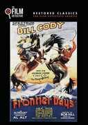 Frontier Days , Bill Cody