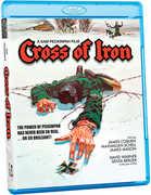 Cross Of Iron , James Coburn