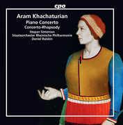 Piano Concerto /  Concerto Rhapsody