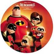 The Incredibles (Original Soundtrack) , Michael Giacchino