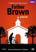 Father Brown: Season One , Mark Williams
