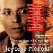 Valley of Gwangi : Classic Film Music of [Import]