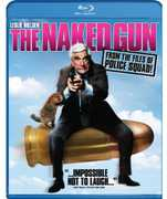 The Naked Gun: From the Files of Police Squad! , Leslie Nielsen