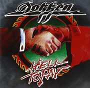 Hell to Pay , Dokken