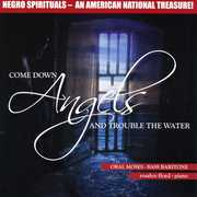 Negro Spirituals: An American National Treasure
